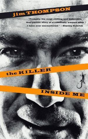 """The Killer Inside Me"" av Jim Thompson"
