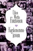 """""""Kardemommeloven - en kjærlighetsroman"""" av Ellen Mette Finsveen"""