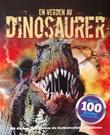 """""""En verden av dinosaurer - alt du har lurt på om de forhistoriske reptilene"""" av Kirsty Neale"""
