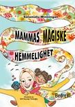 """""""Mammas magiske hemmelighet"""" av Salamatu Winningah"""