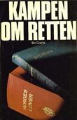 """""""Kampen om retten om å være kristen i en sekularisert stat"""" av Bo Giertz"""