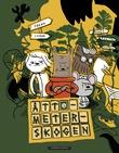 """""""Åttemeterskogen"""" av Frank Lande"""