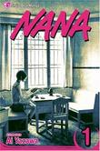 """Nana v. 1 (Nana)"" av Ai Yazawa"