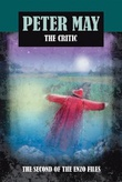 """""""The Critic - (The Enzo Files #2)"""" av Peter May"""