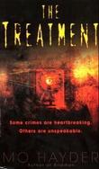 """The treatment"" av Mo Hayder"