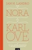 """""""Frå Nora til Karl Ove - og 84 andre personar i norsk litteratur"""" av Jan H. Landro"""