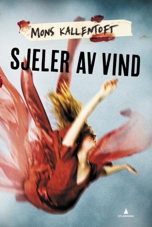 """""""Sjeler av vind"""" av Mons Kallentoft"""