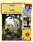 """""""Reiselyst - god tur med Brita"""" av Brita Blomquist"""