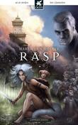"""""""Rasp"""" av Mari Moen Holsve"""