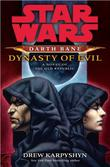 """""""Star Wars Darth Bane"""" av Drew Karpyshyn"""