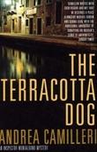 """""""The terracotta dog"""" av Andrea Camilleri"""