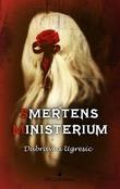 """""""Smertens ministerium"""" av Dubravka Ugresic"""