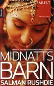 """Midnattsbarn"" av Salman Rushdie"