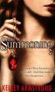 """""""The Summoning (Darkest Powers)"""" av Kelley Armstrong"""