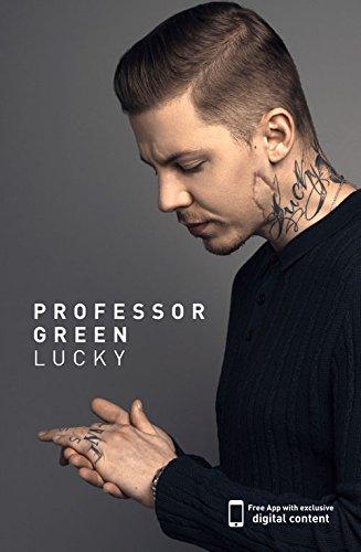 """""""Lucky"""" av Stephen (Professor Green) Manderson"""