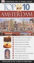 """Amsterdam top 10"" av Fiona Duncan"