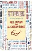 """""""Stories"""" av Neil Gaiman"""