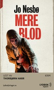 """""""Mere blod"""" av Jo Nesbø"""