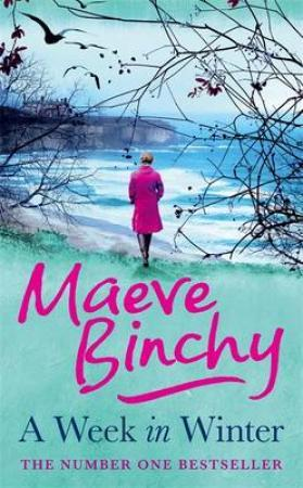 """A week in winter"" av Maeve Binchy"