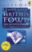"""Artemis Fowl - The Seventh Dwarf"" av Eoin Colfer"