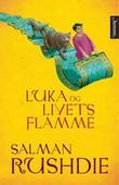 """""""Luka og livets flamme"""" av Salman Rushdie"""