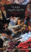 """""""Trollmannens stav - legenden om Skiveverdenen"""" av Terry Pratchett"""