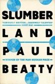 """""""Slumberland"""" av Paul Beatty"""
