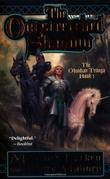 """""""The Outstretched Shadow (The Obsidian Trilogy, Book 1)"""" av Mercedes Lackey"""