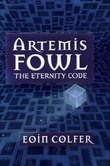"""Artemis Fowl - the eternity code"" av Eoin Colfer"