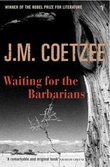"""Waiting for the Barbarians"" av J.M. Coetzee"
