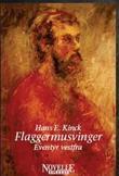 """""""Flaggermus-vinger eventyr vestfra"""" av Hans Ernst Kinck"""
