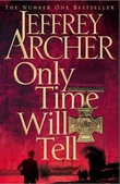 """Only time will tell"" av Jeffrey Archer"