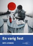 """""""En varig fest"""" av Ernest Hemingway"""