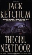 """""""The Girl Next Door"""" av Jack Ketchum"""