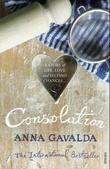 """""""Consolation"""" av Anna Gavalda"""