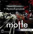 """MemoRandom"" av Anders De la Motte"