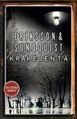"""""""Kråkejenta"""" av Jerker Eriksson"""