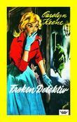 """""""Frøken detektiv"""" av Carolyn Keene"""