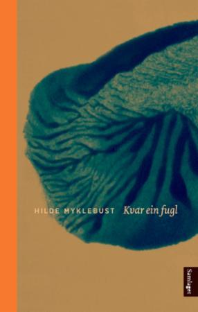 """Kvar ein fugl - dikt"" av Hilde Myklebust"