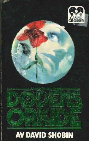 """""""Dødens orkide"""" av David Shobin"""