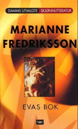 """""""Evas bok"""" av Marianne Fredriksson"""