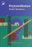 """Kryssordboken"" av Daniel Danielsen"