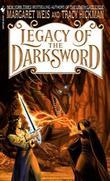 """""""Legacy of darksword"""" av Margaret Weis"""