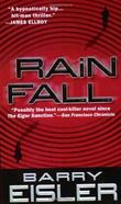 """Rain Fall"" av Barry Eisler"
