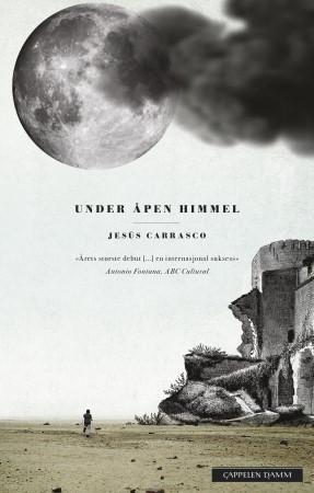 """""""Under åpen himmel"""" av Jesús Carrasco"""