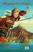 """""""Peter Pan i rødt"""" av Geraldine McCaughrean"""