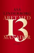 """""""Året med 13 månader"""" av Åsa Linderborg"""