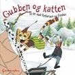 """""""Gubben og katten - et år med Pettersen og Findus"""" av Sven Nordqvist"""