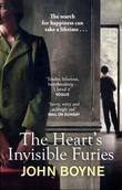 """""""The heart's invisible furies"""" av John Boyne"""