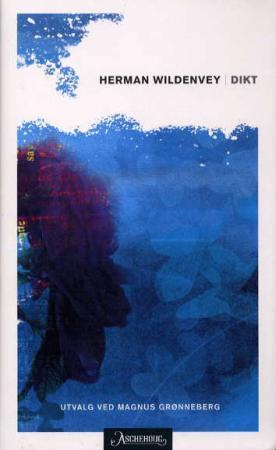"""""""Dikt"""" av Hermann Wildenvey"""
